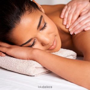 Massagem Relaxante - Lokabeleza Spa