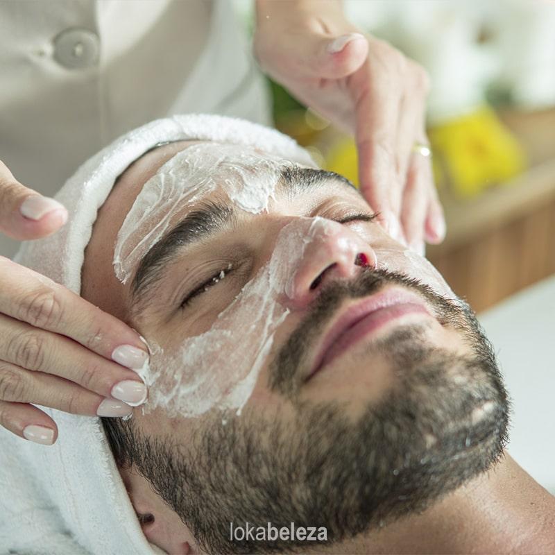 Higienização Facial - Lokabeleza Spa