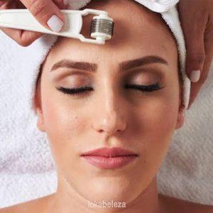 Tratamento de Microagulhamento - Lokabeleza Spa