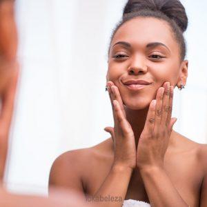 Revitalização facial - Lokabeleza Spa