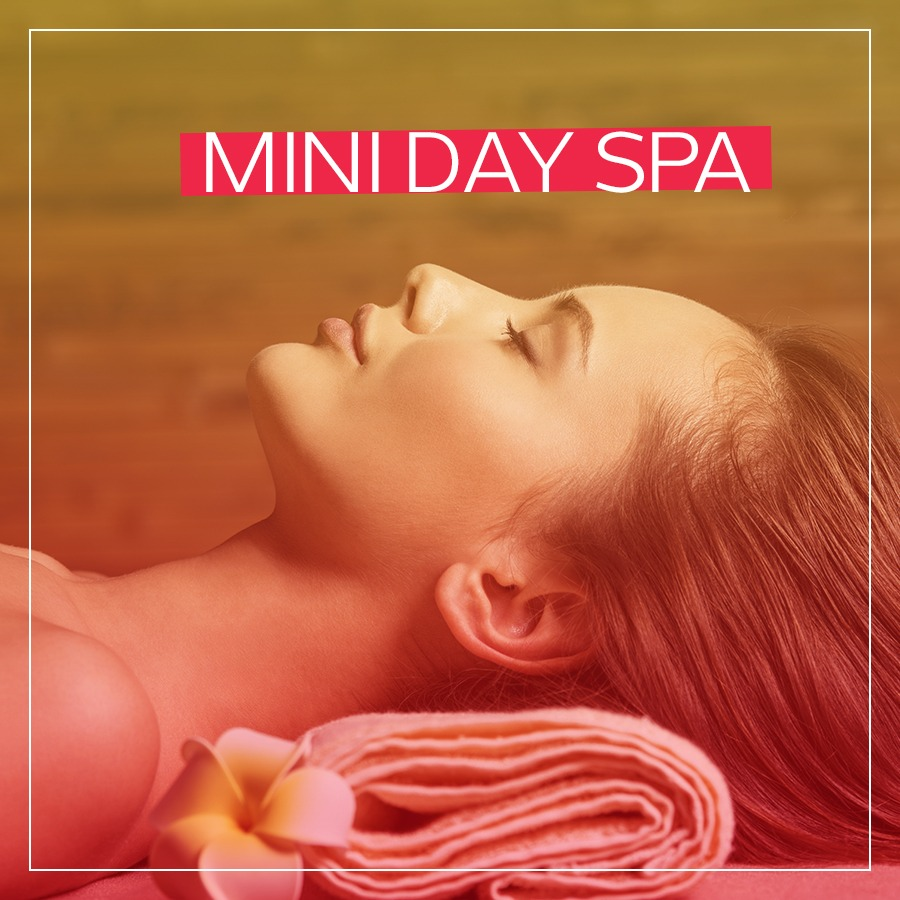 Mini Day Spa - Lokabeleza Spa