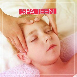 Spa Teen Massagem Relaxante - Lokabeleza Spa